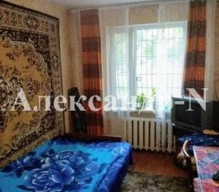 2-комнатная квартира (Добровольского пр./Бочарова Ген.) - улица Добровольского пр./Бочарова Ген. за 669 600 грн.