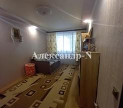 1-комнатная квартира (Бочарова Ген./Жолио-Кюри) - улица Бочарова Ген./Жолио-Кюри за 553 500 грн.