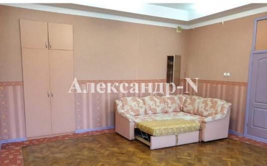 4-комнатная квартира (Канатная/Малая Арнаутская) - улица Канатная/Малая Арнаутская за
