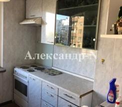 3-комнатная квартира (Днепропетр. дор./Высоцкого) - улица Днепропетр. дор./Высоцкого за 1 316 000 грн.