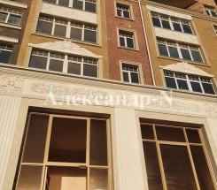 3-комнатная квартира (Софиевская/Сахарова/Зеленый Мыс) - улица Софиевская/Сахарова/Зеленый Мыс за 2 308 500 грн.