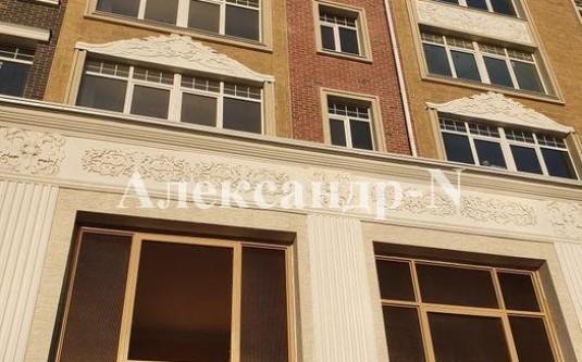 3-комнатная квартира (Софиевская/Сахарова/Зеленый Мыс) - улица Софиевская/Сахарова/Зеленый Мыс за