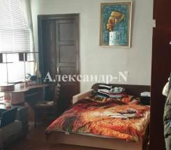 2-комнатная квартира (Жуковского/Преображенская) - улица Жуковского/Преображенская за 945 000 грн.