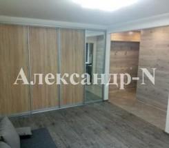 2-комнатная квартира (Пограничников/Краснова) - улица Пограничников/Краснова за 1 117 200 грн.