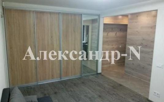 2-комнатная квартира (Пограничников/Краснова) - улица Пограничников/Краснова за