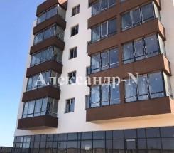3-комнатная квартира (Бочарова Ген./Сахарова) - улица Бочарова Ген./Сахарова за 1 568 000 грн.