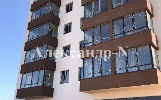 1-комнатная квартира (Бочарова Ген./Сахарова) - улица Бочарова Ген./Сахарова за