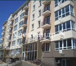 1-комнатная квартира (Бочарова Ген./Сахарова/Якорь) - улица Бочарова Ген./Сахарова/Якорь за 420 000 грн.