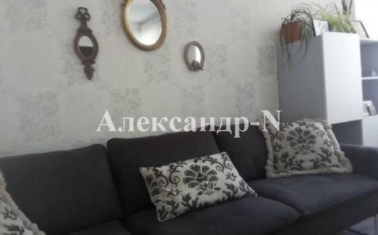 4-комнатная квартира (Бунина/Екатерининская) - улица Бунина/Екатерининская за