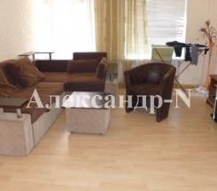 3-комнатная квартира (Нежинская/Торговая) - улица Нежинская/Торговая за 1 624 000 грн.