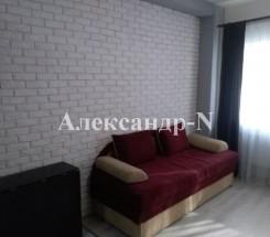 1-комнатная квартира (Боровского/Химическая) - улица Боровского/Химическая за 420 000 грн.