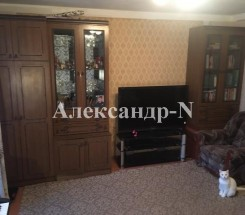 2-комнатная квартира (Солнечная/Тенистая) - улица Солнечная/Тенистая за 1 288 000 грн.