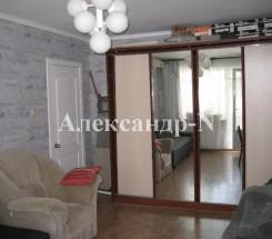 3-комнатная квартира (Филатова Ак./Рабина Ицхака) - улица Филатова Ак./Рабина Ицхака за 1 204 000 грн.