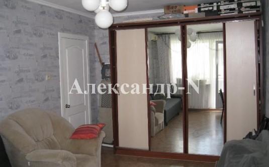 3-комнатная квартира (Филатова Ак./Рабина Ицхака) - улица Филатова Ак./Рабина Ицхака за