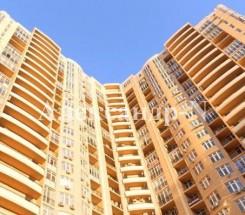 1-комнатная квартира (Гагаринское Плато/Генуэзская/Гагаринский) - улица Гагаринское Плато/Генуэзская/Гагаринский за 1 652 000 грн.