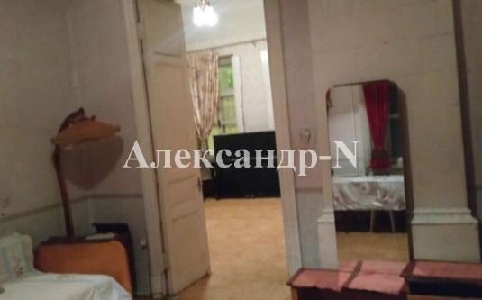4-комнатная квартира (Успенская/Александровский пр.) - улица Успенская/Александровский пр. за