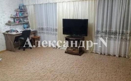 3-комнатная квартира (Новаторов/Адмиральский пр.) - улица Новаторов/Адмиральский пр. за