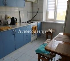 3-комнатная квартира (Добровольского пр./Паустовского) - улица Добровольского пр./Паустовского за 1 176 000 грн.