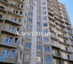 1-комнатная квартира (Заболотного Ак./Сахарова) - улица Заболотного Ак./Сахарова за 700 000 грн.