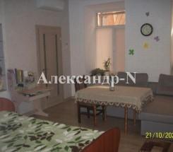 2-комнатная квартира (Нежинская/Тираспольская) - улица Нежинская/Тираспольская за 1 036 000 грн.
