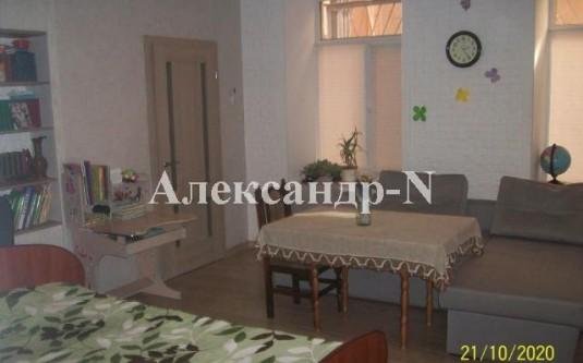 2-комнатная квартира (Нежинская/Тираспольская) - улица Нежинская/Тираспольская за