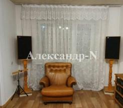 3-комнатная квартира (Варненская/Петрова Ген.) - улица Варненская/Петрова Ген. за 1 036 000 грн.