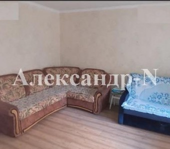 1-комнатная квартира (Добровольского пр./Марсельская) - улица Добровольского пр./Марсельская за 24 000 у.е.