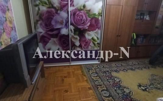 3-комнатная квартира (Бочарова Ген./Жолио-Кюри) - улица Бочарова Ген./Жолио-Кюри за