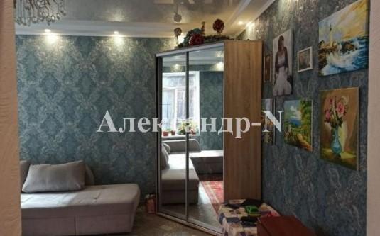 2-комнатная квартира (Малая Арнаутская/Пушкинская) - улица Малая Арнаутская/Пушкинская за