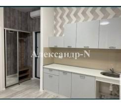 1-комнатная квартира (Франко Ивана/Бригадная) - улица Франко Ивана/Бригадная за 1 078 000 грн.