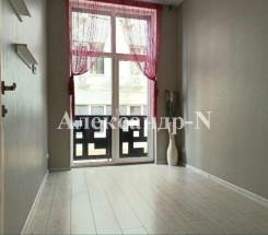 2-комнатная квартира (Франко Ивана/Бригадная) - улица Франко Ивана/Бригадная за 1 106 000 грн.