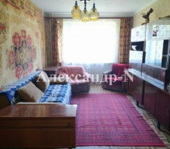 3-комнатная квартира (Жолио-Кюри/Бочарова Ген.) - улица Жолио-Кюри/Бочарова Ген. за 784 000 грн.