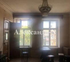 3-комнатная квартира (Косвенная/Колонтаевская) - улица Косвенная/Колонтаевская за 980 000 грн.