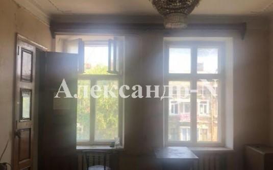 3-комнатная квартира (Косвенная/Колонтаевская) - улица Косвенная/Колонтаевская за