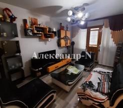 3-комнатная квартира (Филатова Ак./Космонавтов) - улица Филатова Ак./Космонавтов за 1 120 000 грн.