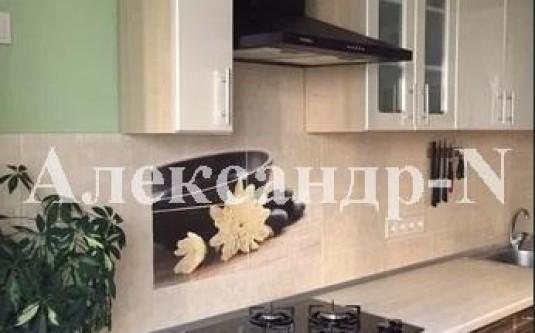 2-комнатная квартира (Бочарова Ген./Сахарова/Суворовский-2) - улица Бочарова Ген./Сахарова/Суворовский-2 за