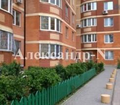 3-комнатная квартира (Школьная/Паустовского/Янтарный) - улица Школьная/Паустовского/Янтарный за 1 540 000 грн.