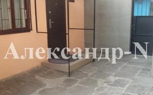 3-комнатная квартира (Екатерининская/Успенская) - улица Екатерининская/Успенская за