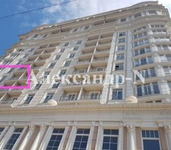 1-комнатная квартира (Белинского/Пантелеймоновская) - улица Белинского/Пантелеймоновская за 2 324 000 грн.