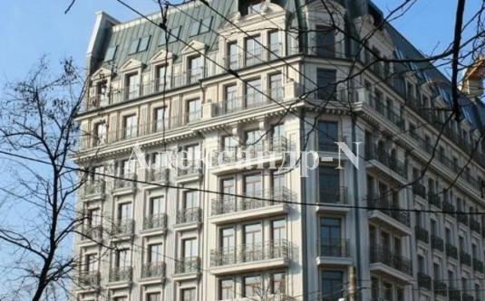 2-комнатная квартира (Большая Арнаутская/Осипова) - улица Большая Арнаутская/Осипова за