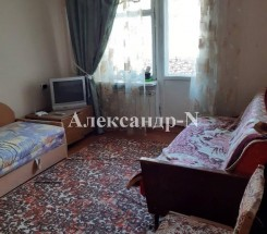 1-комнатная квартира (Николаевская дор./Лузановская) - улица Николаевская дор./Лузановская за 686 000 грн.