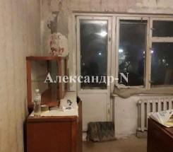 1-комнатная квартира (Бочарова Ген./Крымская) - улица Бочарова Ген./Крымская за 700 000 грн.