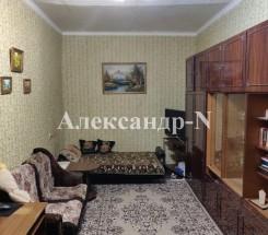 1-комнатная квартира (Тираспольская/Дегтярная) - улица Тираспольская/Дегтярная за 462 000 грн.