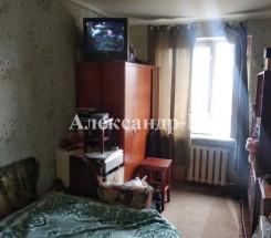 2-комнатная квартира (Добровольского пр./Махачкалинская) - улица Добровольского пр./Махачкалинская за 644 000 грн.