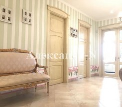 3-комнатная квартира (Довженко/Французский бул./Каркашадзе) - улица Довженко/Французский бул./Каркашадзе за 7 560 000 грн.