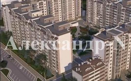 3-комнатная квартира (Сахарова/Бочарова Ген./Эко Соларис) - улица Сахарова/Бочарова Ген./Эко Соларис за