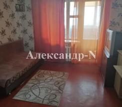 1-комнатная квартира (Ростовская/Марсельская) - улица Ростовская/Марсельская за 630 000 грн.