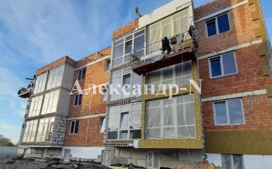 1-комнатная квартира (Ильичевка/Таврийская/Паустовского) - улица Ильичевка/Таврийская/Паустовского за