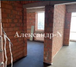 1-комнатная квартира (Ильичевка/Таврийская/Паустовского) - улица Ильичевка/Таврийская/Паустовского за 588 000 грн.