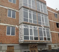 1-комнатная квартира (Ильичевка/Таврийская/Паустовского) - улица Ильичевка/Таврийская/Паустовского за 504 000 грн.